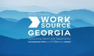 Work Source Georgia Logo