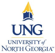 University of north georgia logo